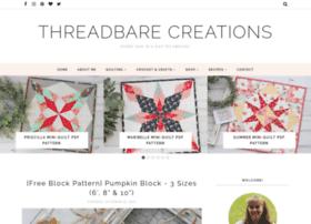 threadbarecreations.blogspot.com.au