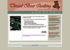 threadbearquilting.com