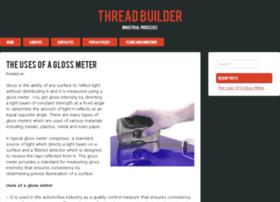 threadbuilder.co.uk