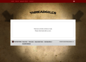 threadgills.frontgatetickets.com