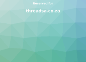 threadsa.co.za