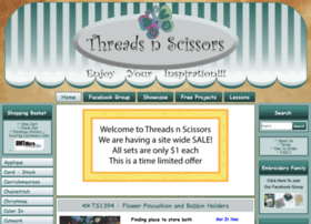threadsnscissors.com