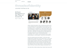 threadsofidentity.wordpress.com