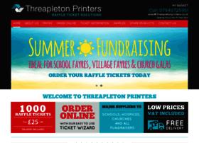 threapletonprinters.co.uk