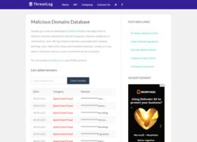 threatlog.com