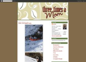 three-times-a-mom.blogspot.com