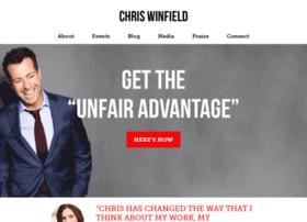 three.chriswinfield.com
