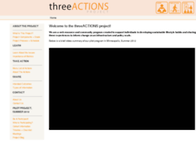 threeactionsproject.org