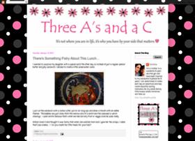 threeasandac.blogspot.com