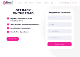 threecbodyshop.com