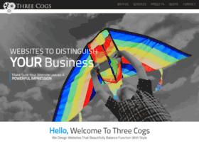 threecogs.com