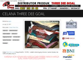 threedee-goal.com