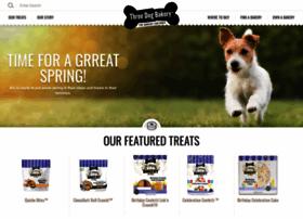 threedogbakery.com