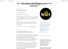 threehundredeight.blogspot.com