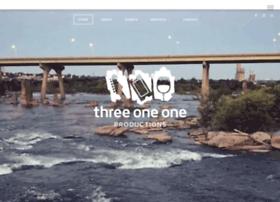 threeoneoneproductions.com