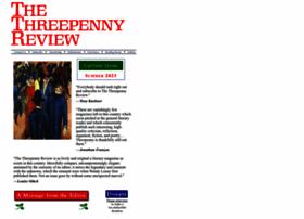 threepennyreview.com