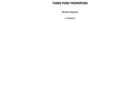 threepointproperties.com