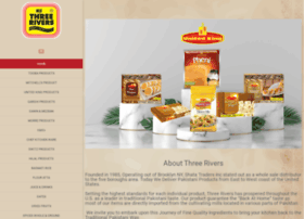 threeriversfoods.com