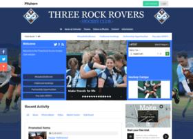 threerockrovershc.com