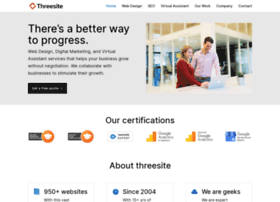 Threesite.com