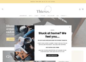 threethousandthieves.com