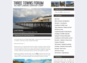 threetownsforum.co.uk