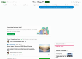 threevillage.patch.com