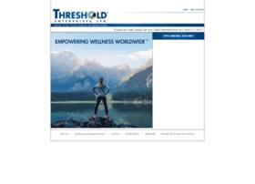 thresholdenterprises.com