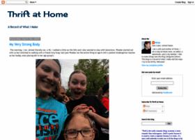 thriftathome.blogspot.com