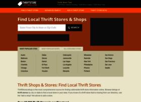 thriftstorelistings.com