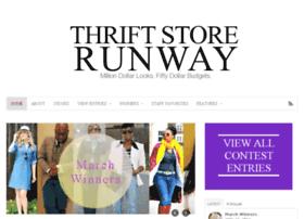 thriftstorerunway.com
