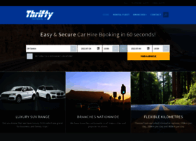 thrifty.co.za