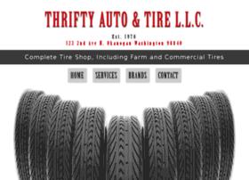 thriftyautotire.com