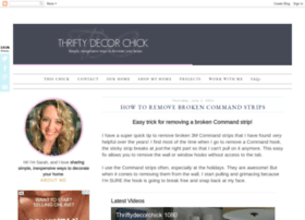 thriftydecorchick.blogspot.com