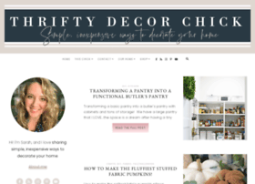thriftydecorchick.blogspot.ie