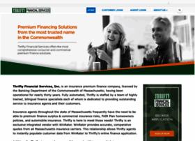 thriftyfinancial.com