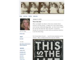 thriftymissprissy.typepad.com