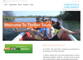thrillertoursjamaica.net
