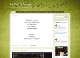 thrillofthewild.com