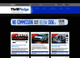 thrillpledge.com