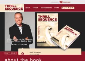 thrillsequencethebook.com