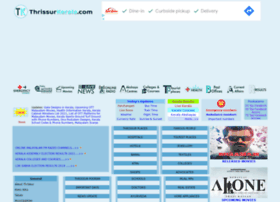 thrissurkerala.com