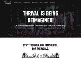 thrivalfestival.com