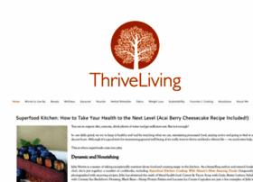 thrive-living.net