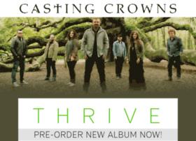 thrive.castingcrowns.com