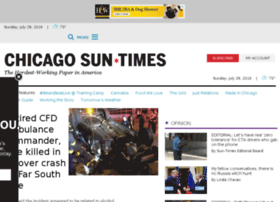 thrive.suntimes.com