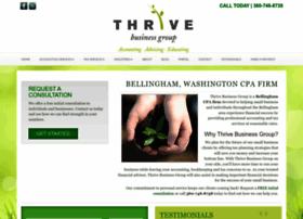thrivebusinessgroup.com