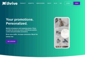 thrivecommerce.com