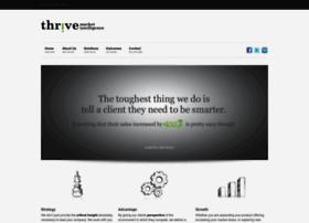 thrivemi.com
