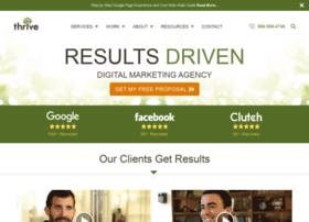 thrivenetmarketing.com